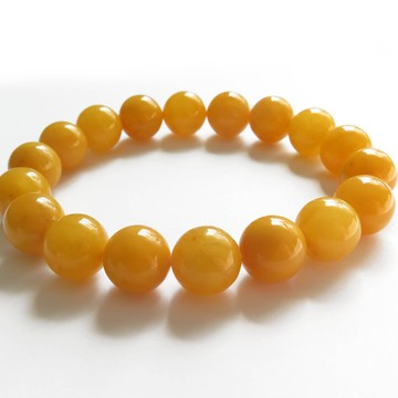 Butterscotch Baltic Amber Bracelet 16.73 grams