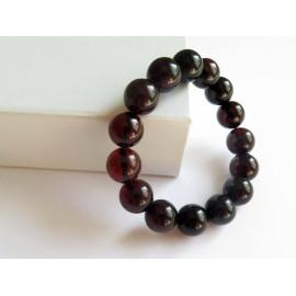 Red Cherry Baltic Amber Bracelet 21.55 grams