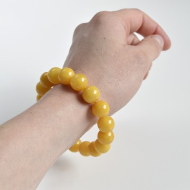 Butterscotch Amber Bracelet...