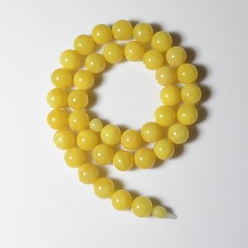 Butterscotch Baltic Amber Necklace 38.80 grams