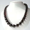 Cherry Baltic Amber Necklace 33.00 grams