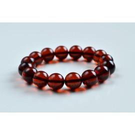 13 mm Baltic Amber bracelet...