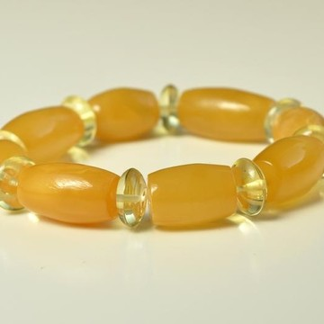 Butterscotch Baltic Amber...