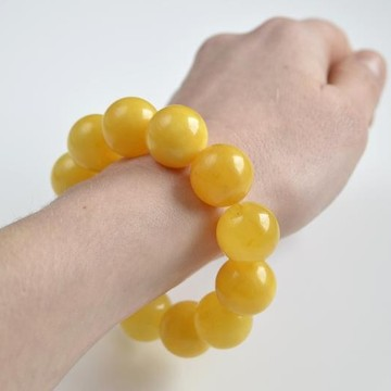 Butterscotch Amber Bracelet...