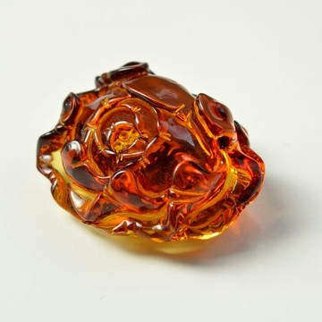 Antique Baltic Amber...