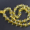 Lemon Baltic Amber Prayer Beads 89.05 grams
