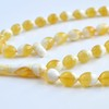 White Yellow Amber Olive...