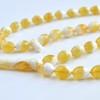 White Yellow Amber Olive...
