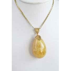 Butterscotch Baltic Amber...