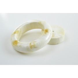 White Butterscotch Amber...