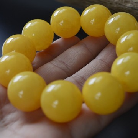 Butterscotch Baltic Amber Bracelet 62.85 grams