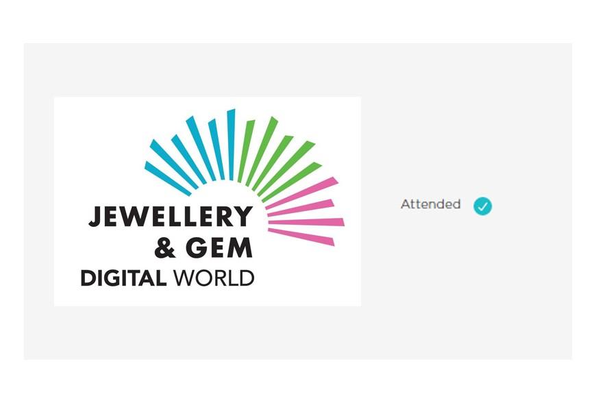 Hong Kong Jewellery & Gem Fair 2020